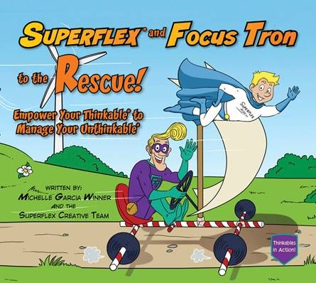 Superflex and Focus Tron to the Rescue