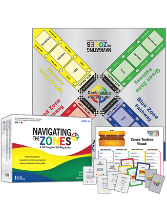Navigating the Zones Game